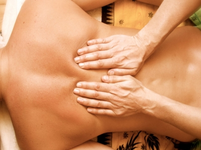 Massage Therapy Mississauga
